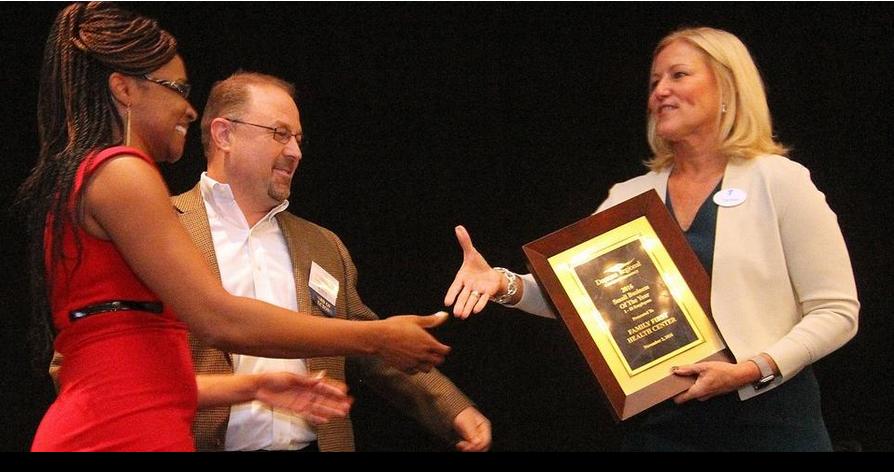 Small Biz Award