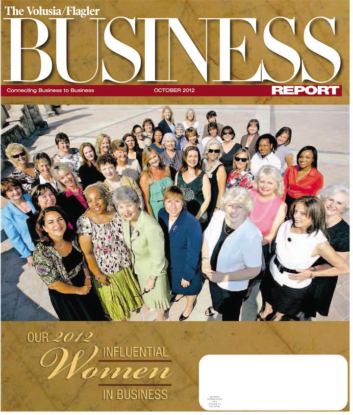 women in business cover photo